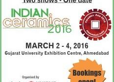 Indian Ceramics 2016