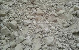 Ball Clay - Al2O3 2SiO2 2H2O