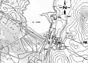 Mining plan