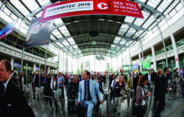 Ceramitec 2015 for the ceramics industry