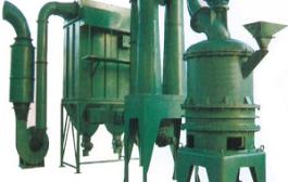 Micro Powder Mill