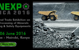 Minexpo Kenya 2016